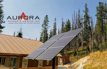 Why Choose Off-Grid Power?